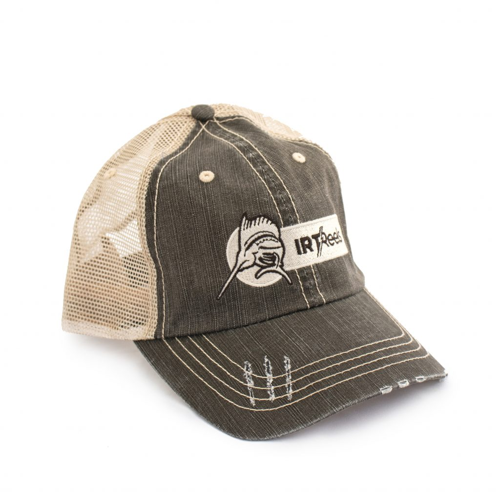IRT Reels Apparel Hat