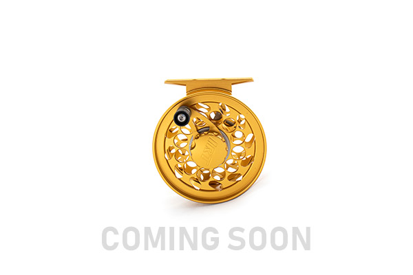IRT Fly Reel Series Coming Soon